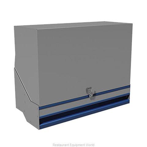 Advance Tabco PRDSR-36-LC Speed Rail / Rack
