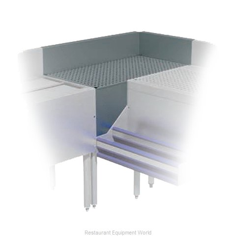Advance Tabco PRFD-2535 Underbar Angle Filler