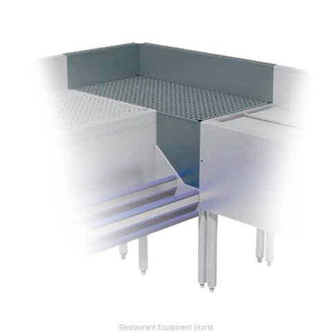 Advance Tabco PRFD-3525 Underbar Angle Filler
