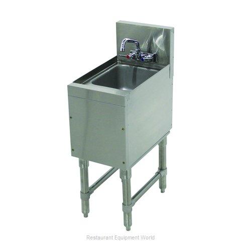 Advance Tabco PRHS-19-12 Underbar Hand Sink Unit
