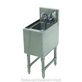 Advance Tabco PRHS-19-18 Underbar Hand Sink Unit