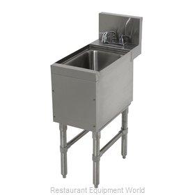 Advance Tabco PRHS-24-18 Underbar Hand Sink Unit