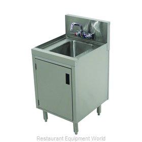 Advance Tabco PRHSC-19-18 Underbar Hand Sink Unit
