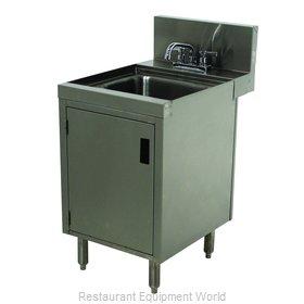 Advance Tabco PRHSC-24-12 Underbar Hand Sink Unit