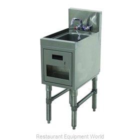 Advance Tabco PRHSST-19-18 Underbar Hand Sink Unit