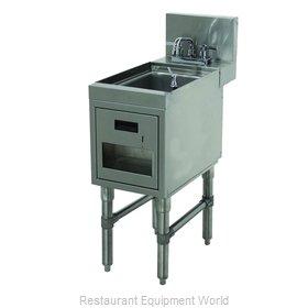 Advance Tabco PRHSST-24-12 Underbar Hand Sink Unit