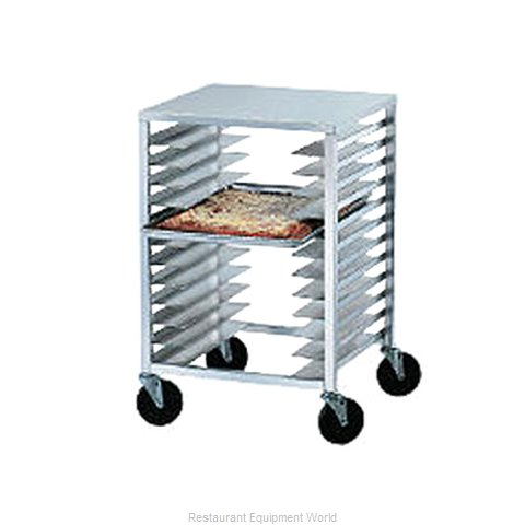 Advance Tabco PZ12-X Pizza Pan Rack