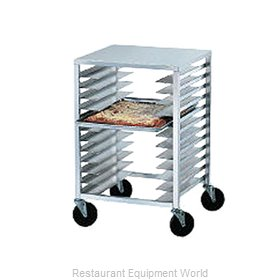 Advance Tabco PZ12 Pan Rack, Pizza