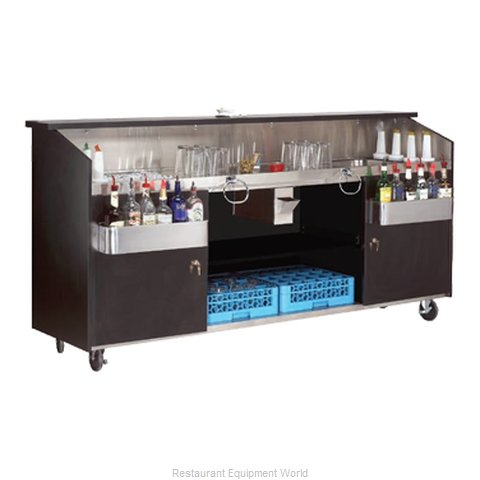 Advance Tabco R-8-B Portable Bar