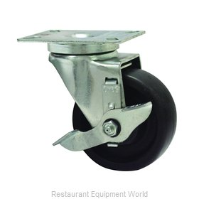 Advance Tabco RA-35 Casters