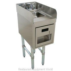 Advance Tabco SC-12-TS-S-X Underbar Hand Sink Unit