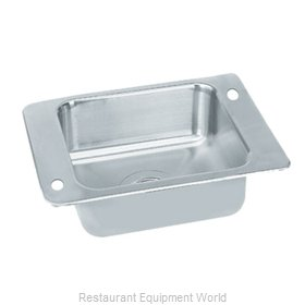 Advance Tabco SCH-1-2317 Sink, Drop-In