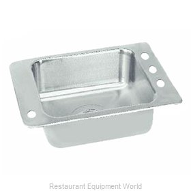 Advance Tabco SCH-1-2517L Sink, Drop-In