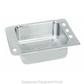 Advance Tabco SCH-1-3119L Sink, Drop-In
