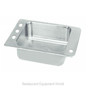 Advance Tabco SCH-1-3119R Sink, Drop-In
