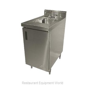 Advance Tabco SHK-180 Sink, Hand