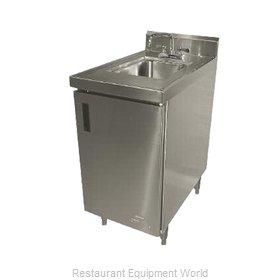 Advance Tabco SHK-180 Sink, Hand