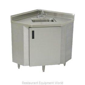 Advance Tabco SHK-2441 Sink, Hand