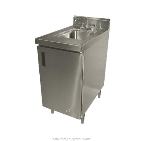 Advance Tabco SHK-302 Sink Hand
