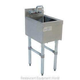 Advance Tabco SL-HS-12 Underbar Hand Sink Unit