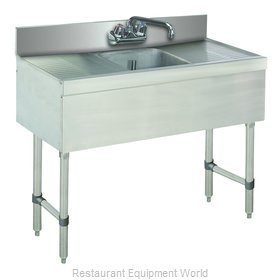 Advance Tabco SLB-31C Underbar Sink Units