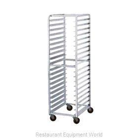 Advance Tabco STR20-3W-X Pan Rack, Food Pans