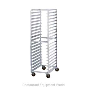 Advance Tabco STR20-3W Pan Rack, Food Pans