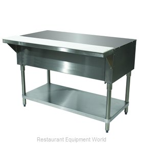 Advance Tabco STU-4 Serving Counter, Utility