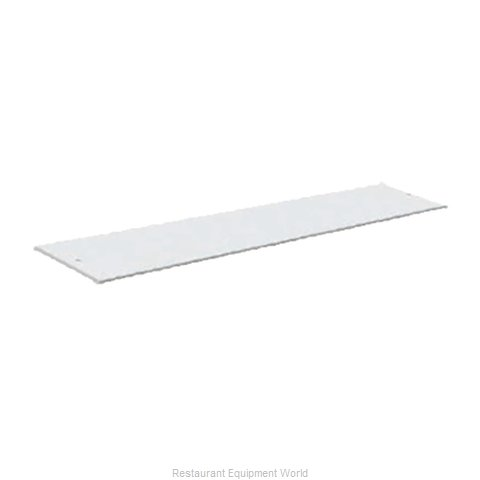 Advance Tabco SU-P-342 Cutting Board, Plastic