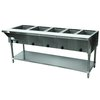 Advance Tabco SW-5E-240 Serving Counter, Hot Food, Electric