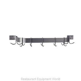 Advance Tabco SW1-84 Pot Rack, Wall-Mounted