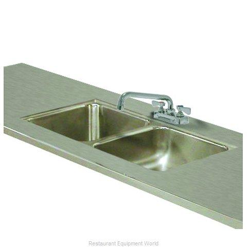 Advance Tabco TA-11T-2 Sink Bowl, Weld-In / Undermount