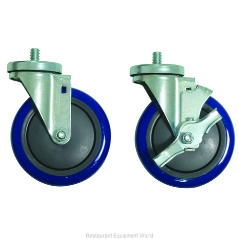 Advance Tabco TA-255AP Casters (Magnified)