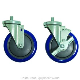 Advance Tabco TA-255AP Casters