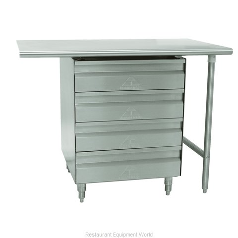 Advance Tabco TA-384 Drawer (Magnified)