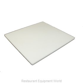 Advance Tabco TA-41 Cutting Board, Plastic