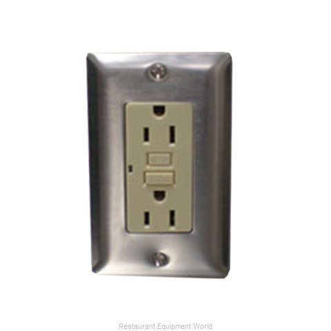 Advance Tabco TA-62C Receptacle Outlet Electrical