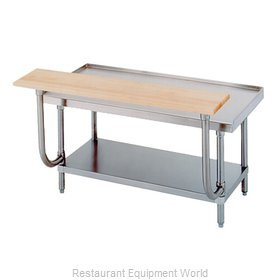 Advance Tabco TA-924 Cutting Board, Equipment-Mounted