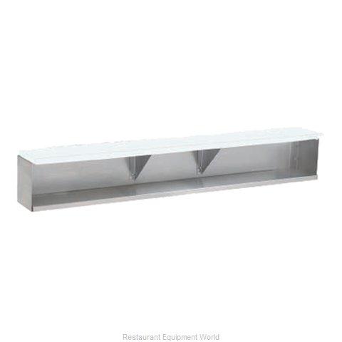 Advance Tabco TDS-3 Plate Shelf