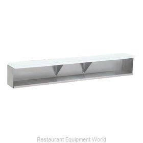 Advance Tabco TDS-5 Plate Shelf