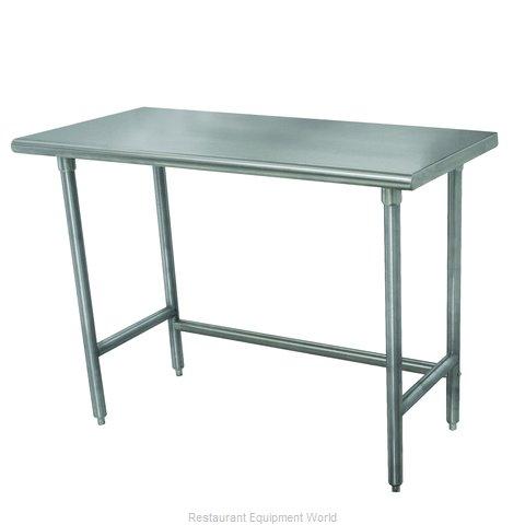 Advance Tabco TELAG-368-X Work Table,  85