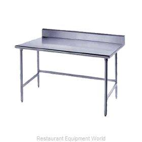 Advance Tabco TKAG-3611 Work Table, 121