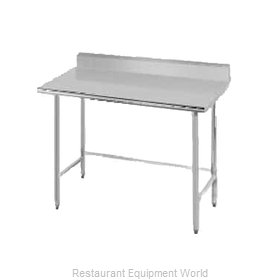 Advance Tabco TKMS-305 Work Table,  54