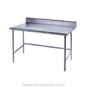 Advance Tabco TKSS-365 Work Table,  54