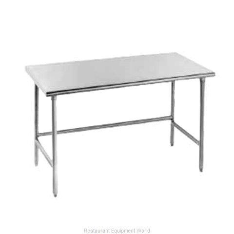 Advance Tabco TSAG-2412 Work Table, 133