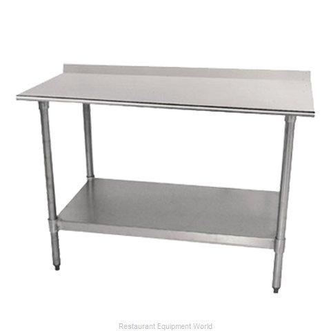 Advance Tabco TTF-247-X Work Table,  73