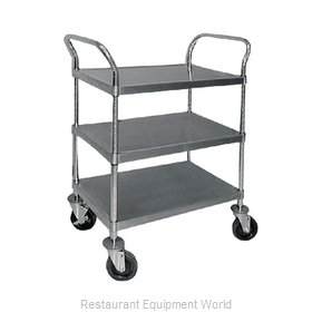 Advance Tabco UC-3-1827-X Utility Cart