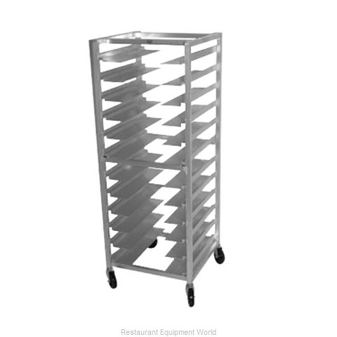 Advance Tabco UR10 Pan Rack Mobile Universal