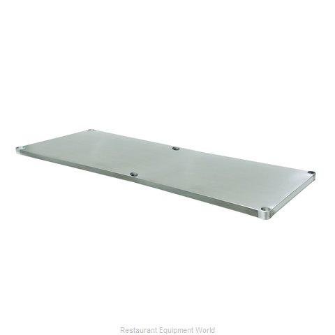 Advance Tabco US-24-108 Work Table, Undershelf