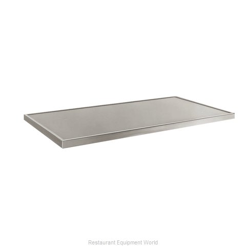 Advance Tabco VCTC-2410 Countertop (Magnified)